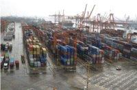 Polska czwartym rynkiem przeładunków kontenerowych w rejonie Bałtyku