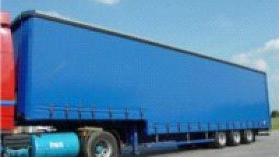 Wielkogabarytowe naczepy służą najczęściej do przewozu dużych, lekkich towarów