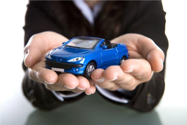 Samochód jako motywator do pracy