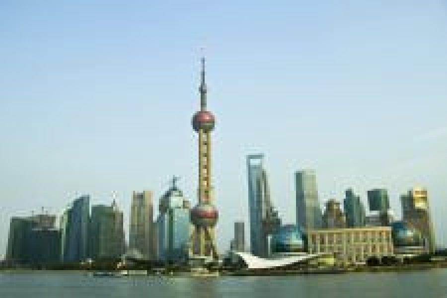 Kluczowe zadania chińskiej logistyki: usprawnić procesy logistyczne