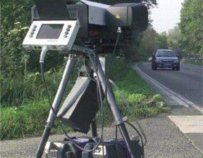Fotoradary tylko dla bezpieczeństwa