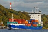 APL przenosi feedery z Rotterdamu do Hamburga i Bremerhaven