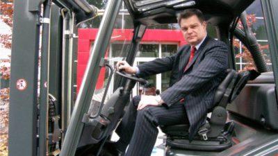 Wózki podnośnikowe a wydajność pracy