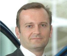 Nowy dyrektor generalny w GEFCO Polska