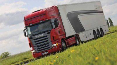 Test – Scania R440 XPI Topline Euro 5 EGR – wytrwałość opłacają się