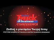 Wideorelacja z konferencji Truck&Business Polska –