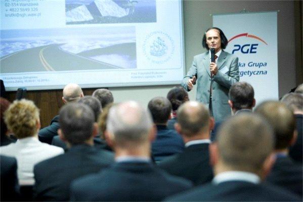 """Konferencja """"Zakupy w spółkach o znaczeniu strategicznym – wyzwania i korzyści konsolidacji funkcji zakupowych"""""""