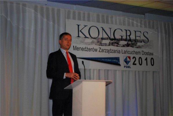 Kongres PSML 2010