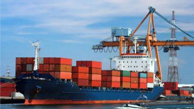 Ułatwienia celne na obszarze Wspólnoty Europejskiej w procesie wymiany międzynarodowej drogą morską.