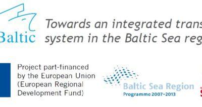 Integracja systemu transportowego Regionu Morza Bałtyckiego