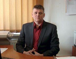 Nowy dyrektor K-EX w Sosnowcu