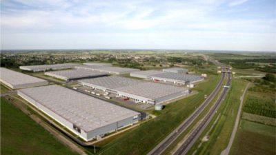 Hellmann Worldwide Logistics Polska nadal z SEGRO