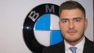 BMW – Bardzo Mocne Wejście