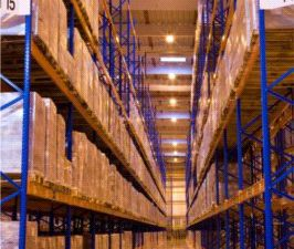 Nowy kontrakt FM Logistic