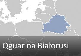 Qguar na Białorusi