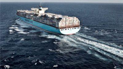 Bursztynowe Jajko dla Maersk Polska