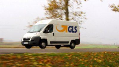 GLS Poland otwiera nowy oddział w Ełku