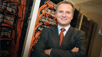 Nowy szef IT w TNT Express