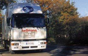 Dobre wyniki Hellmann Worldwide Logistics Polska