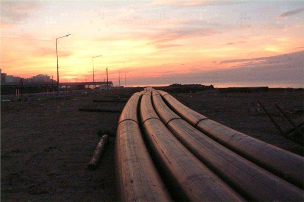 Logistyka naftowa