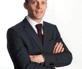 Nowy dyrektor Funduszu GELF Goodman