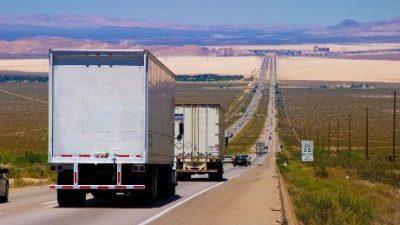 Komunikat Biura ds. Transportu Międzynarodowego