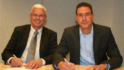 TRW Automotive nadal z Roberts Europe