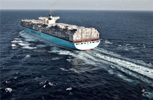 Maersk Polska uruchamia nowe połączenia kolejowe