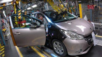 Start seryjnej produkcji nowego Peugeot 208