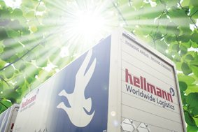 Nowy kontrakt Hellmann Worldwide Logistics Polska