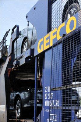 GEFCO rozszerza współpracę z Dacia