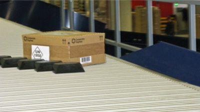 Vanderlande Industries dostarczy system sortujący dla Poczty Norweskiej