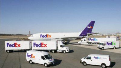 FedEx kupuje Opek