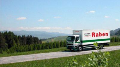 Integracja na czeskim rynku logistycznym zakończona