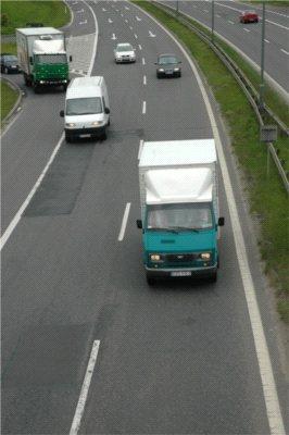 Zmiany w opłatach drogowych