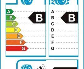 Etykietowanie opon do pojazdów ciężarowych