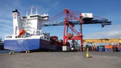 NIK o rozwoju portów morskich