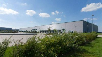 Prologis tworzy w Europie spółkę joint venture o wartości 2,4 mld €