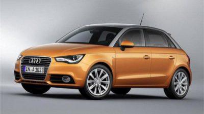 Audi podsumowuje udany rok