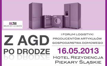 """16. maja forum """"Z AGD po drodze"""""""