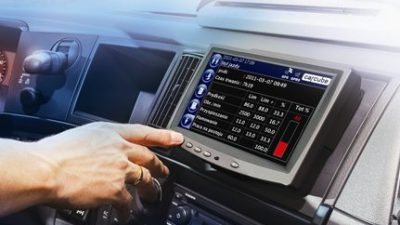ABI Research: 1. miejsce dla Trimble w rankingu dostawców usług telematycznych