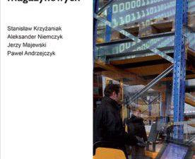 Nowy podręcznik do nauki zawodu technik logistyk.