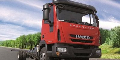 Iveco i Gazprom promują pojazdy napędzane CNG