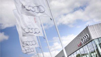 Nowy salon Audi w Rzeszowie