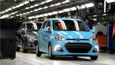 Zakończono rozbudowę fabryki Hyundaia