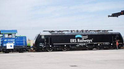 Więcej pociągów w relacji Rotterdam – Swarzędz