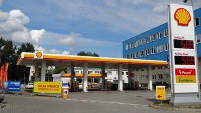 Kolejne stacje Neste pod szyldem marki Shell już otwarte