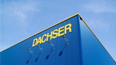 Dachser wzmacnia obecność w Szwecji