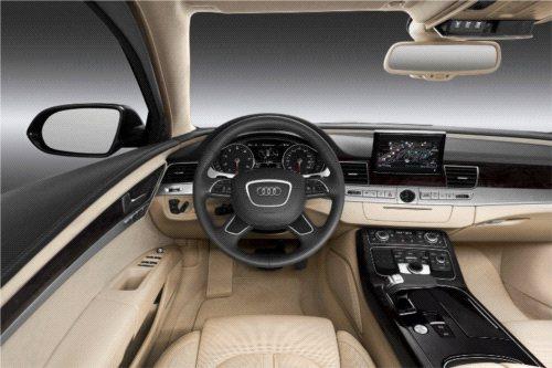 Audi z laurami