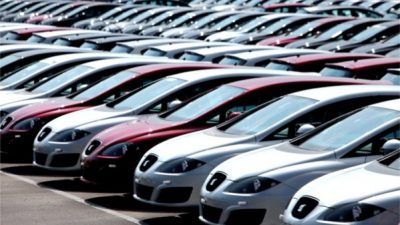 Samochód firmowy z rocznika 2013 – jak wybrać auto i finansowanie